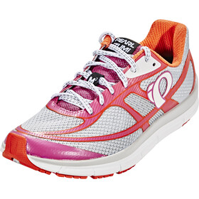 PEARL iZUMi EM Road M2 v3 Running Shoes Women grey/pink